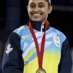 दीपा कर्माकर ओलिंपिक में रचा इतिहास Deepa Karmakar Bio