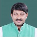 मनोज तिवारी की जीवनी Manoj Tivari Biographi in Hindi