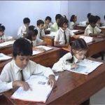 संतोष सेवा इंटर कॉलेज दखवापुर  कुंडा प्रतापगढ़ उत्तर प्रदेश