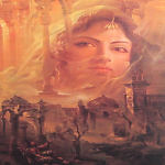 सूर्य बने मधु का विक्रेता, सिंधु बने घट, जल, हाला-HR Bachchan मधुशाला भाग 7