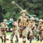 ARO बैरकपुर आर्मी रैली भर्ती प्रोग्राम 2020
