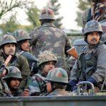 ARO नारंगी आर्मी रैली भर्ती प्रोग्राम 2019