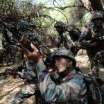 ARO शिलांग आर्मी रैली भर्ती प्रोग्राम 2019