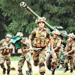 ARO तिरुचिरापल्ली आर्मी रैली भर्ती प्रोग्राम 2019