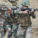 ARO गुंटूर आर्मी रैली भर्ती प्रोग्राम 2019