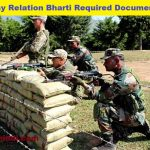 Joinindianarmy List of Documents Relation Army Rally UHQ Quota
