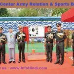 Joinindianarmy 1 Signal Center Relation, Sports Rally Bharti Notification 2020