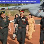 Joinindianarmy AEC Center Relation, Sports Rally Bharti Notification 2020