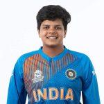Shafali Verma (Cricketer) शेफाली वर्मा की जीवनी – Shafali Verma Biography in Hindi
